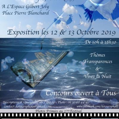 Festival de Butry sur Oise 13 et 14 octobre 2019