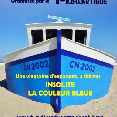 Expo Jean Lartigue 2017 L'Isle Adam (95) 2&3 décembre 2017