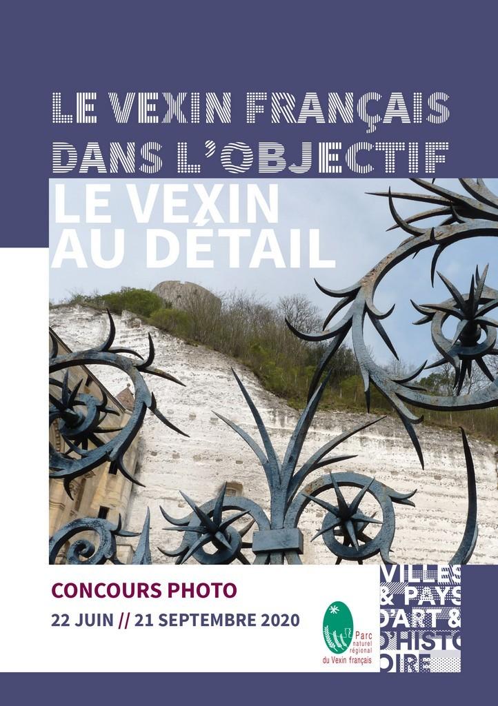 Concours photo du Vexin 2020