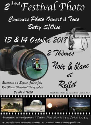 Festival photo de Butry sur Oise 2018