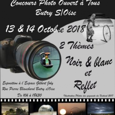 Festival photo de Butry sur Oise 2018